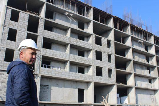 компания KURSI представляет газоблоки на которых строились здания/производитель KURSI