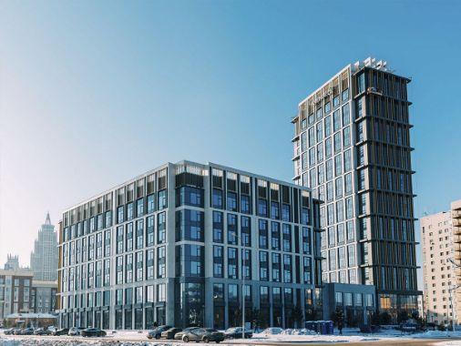 ЖК Avenue 5