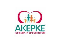логотип акерке