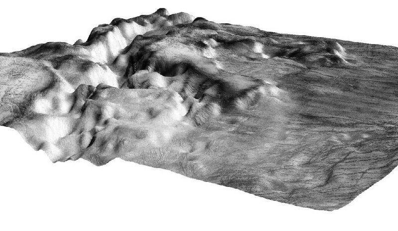 геодинамический мониторинг geoid